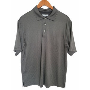 Men's Roundtree & Yorke Performance Polo, Large